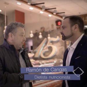 Navidad con Ramón de Cangas y Alberto Chicote